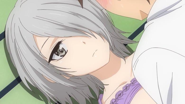 Nande Koko ni Sensei ga!?: S1 - Ep. 5 : AnimeCracks