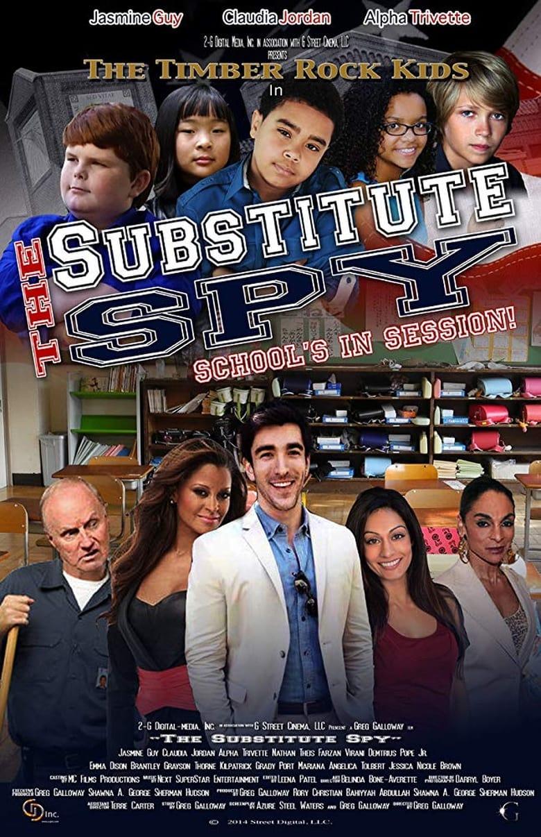 The Substitute Spy