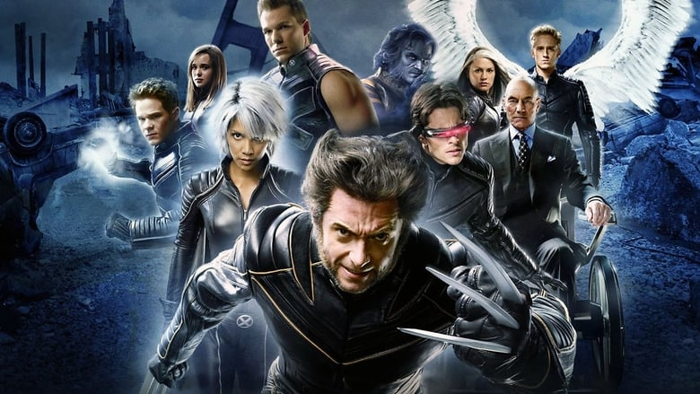 Watch X-Men: The Excitement Continues Full Movie Online Free HD