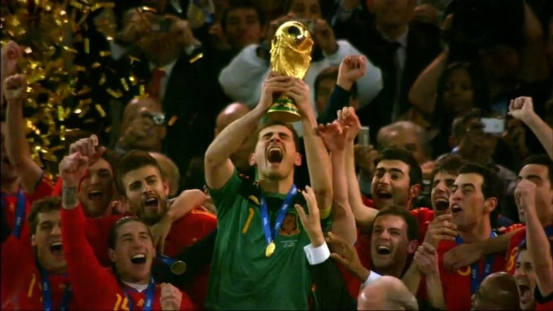 Film The Journey – Stories from the 2010 FIFA World Cup South Africa Mit Untertiteln