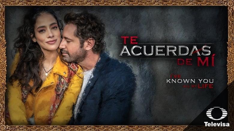 مشاهدة مسلسل Te Acuerdas de mí مترجم أون لاين بجودة عالية
