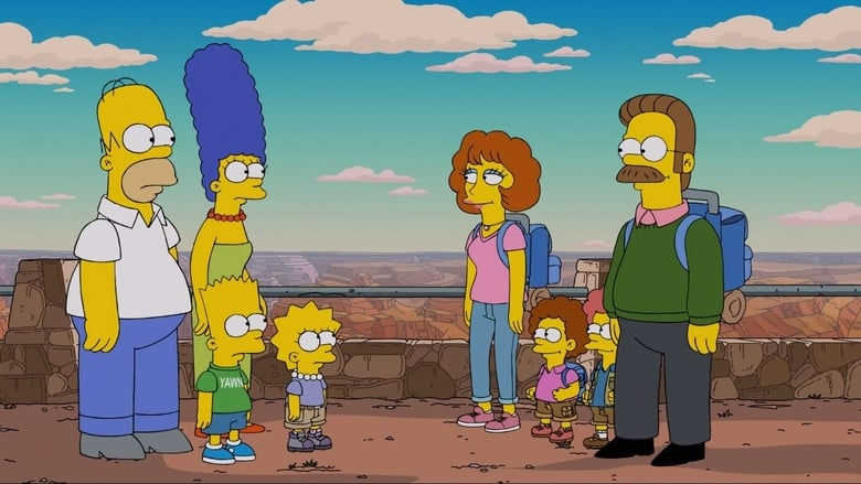 The Simpsons Season 27 Episode 19