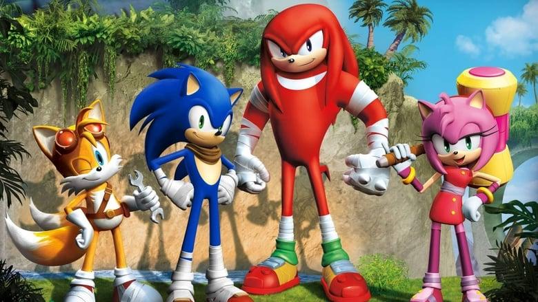 Sonic+Boom