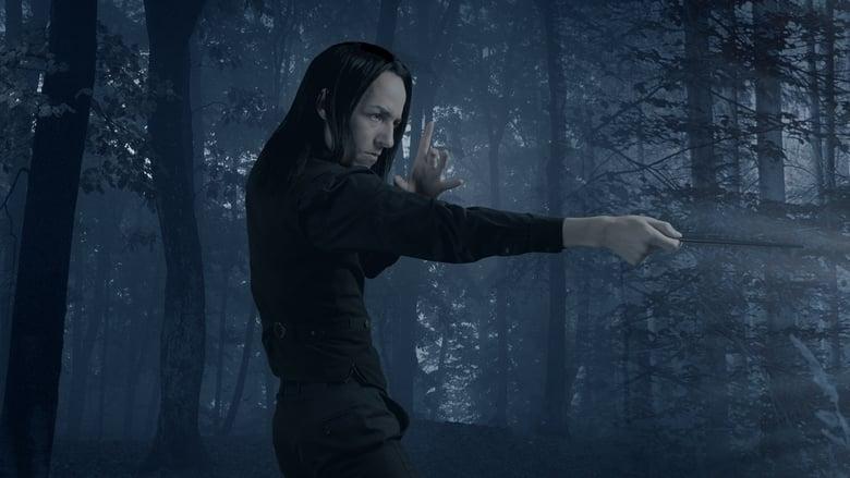 Severus Snape and the Marauders (2016)