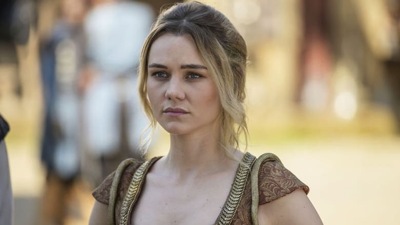 The Outpost: 3×11