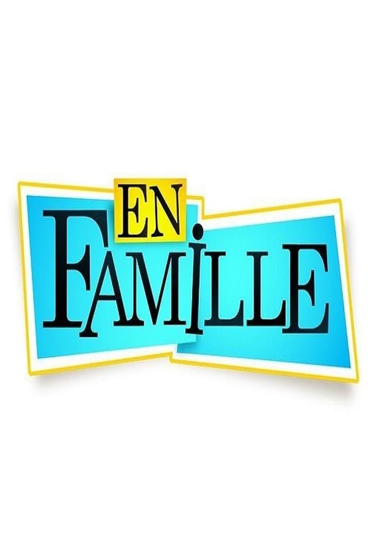 En Famille - poster