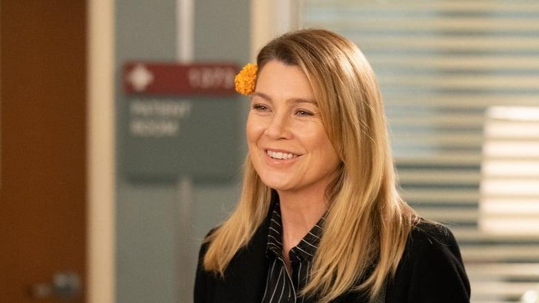 Grey's Anatomy Season 15 Episode 6