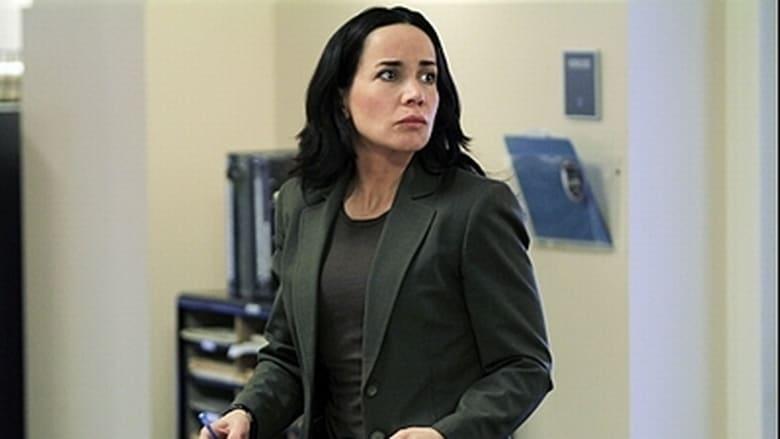 Criminal Minds: Suspect Behavior saison 1 episode 13 streaming