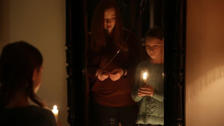 A Dama do Espelho: O Ritual das Trevas Torrent (2015)