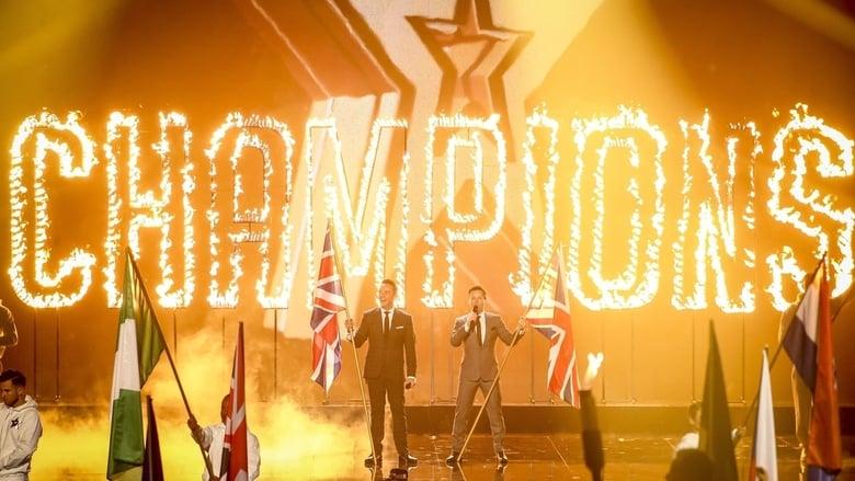 Britain's Got Talent: The Champions