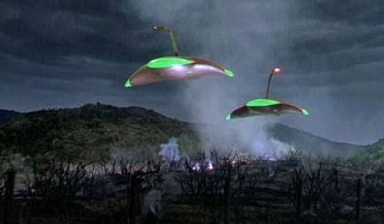 The War of the Worlds Pelicula Completa