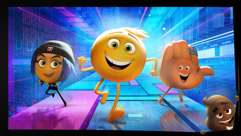 The Emoji Movie O Filme Emoji (2017) Portuguese Dubbed Full Movie