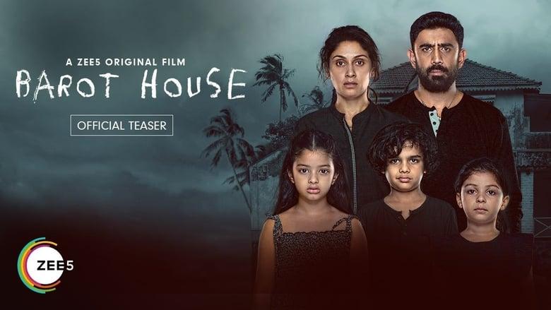 Barot House 2019