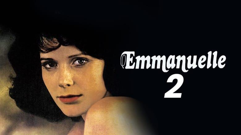 Emmanuelle The Joys of a Woman 1975