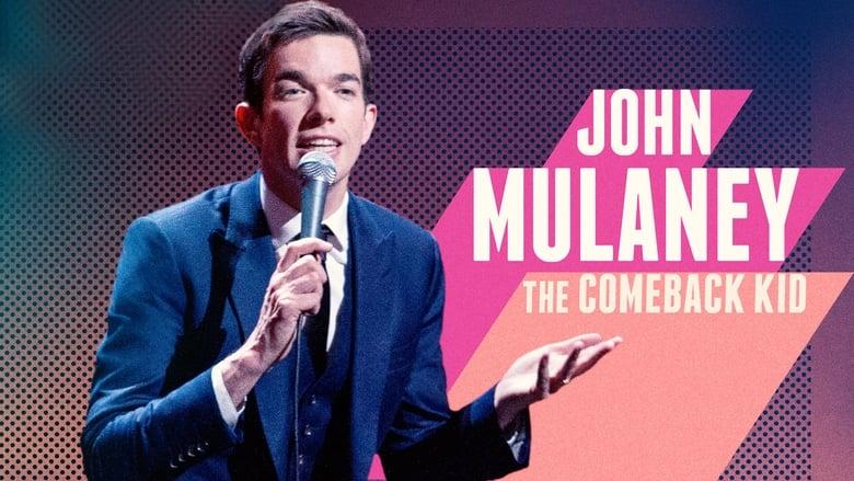 فيلم John Mulaney: The Comeback Kid 2015 مترجم اونلاين