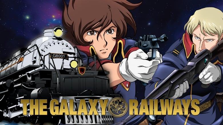مشاهدة مسلسل The Galaxy Railways مترجم أون لاين بجودة عالية
