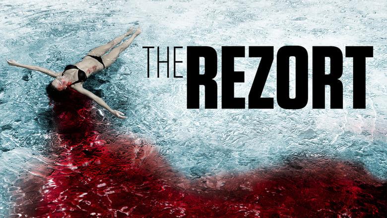 The Rezort banner backdrop