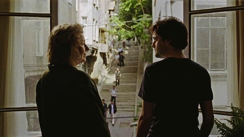 Iš kitos pusės / The Edge of Heaven (2007)