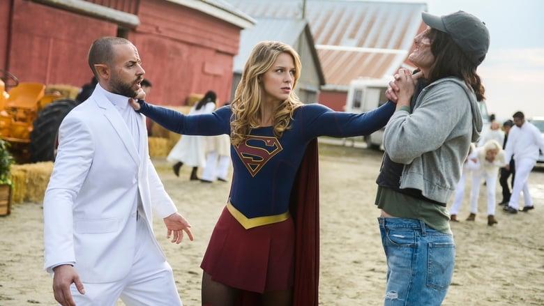 Supergirl Season 4 Episode 11