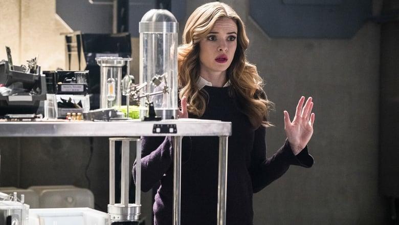 The Flash Sezonul 3 Episodul 18