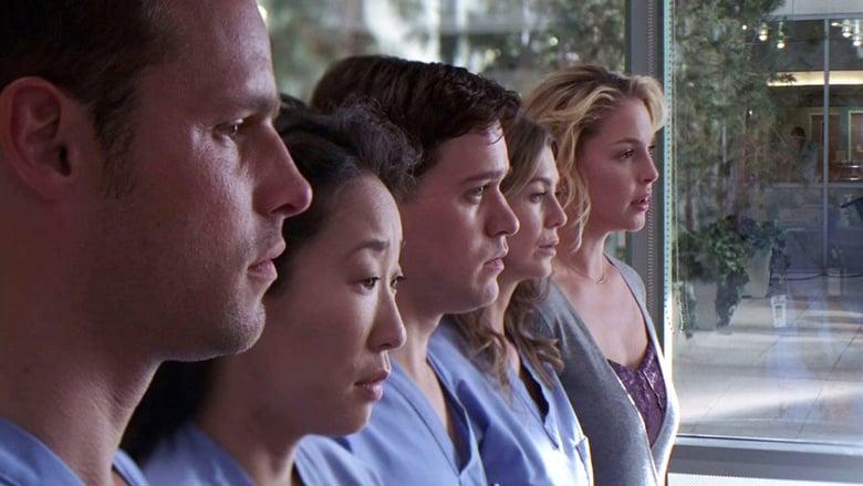 Grey's Anatomy: 2×27