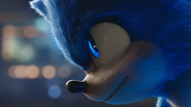 Watch Sonic the Hedgehog Full Movie Online YTS Movies