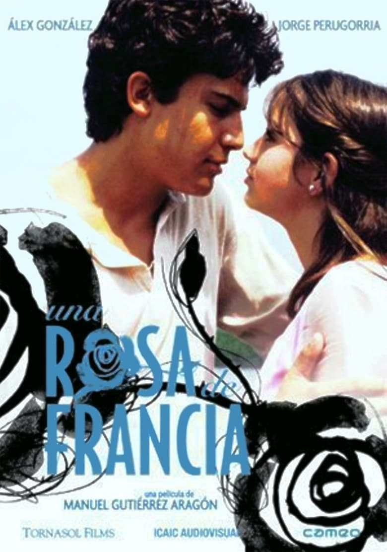 A Rose from France (2006)