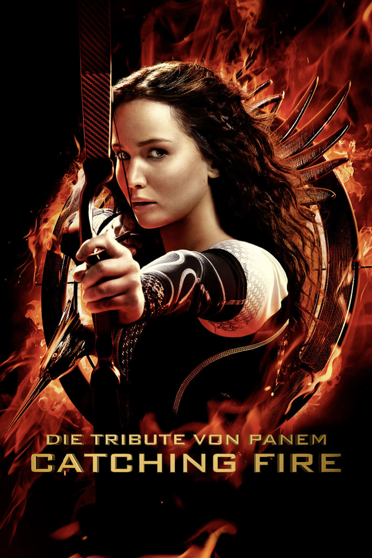 Die Tribute von Panem - Catching Fire - Abenteuer / 2013 / ab 12 Jahre