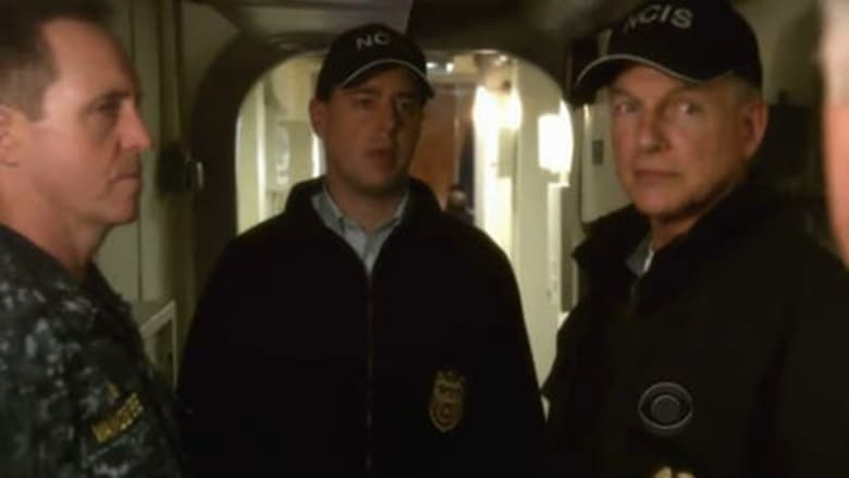 NCIS Season 10 Episode 19