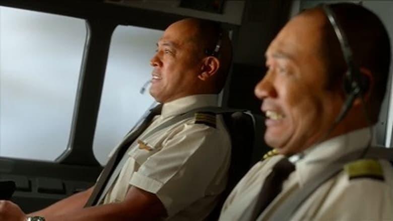 air crash investigation s17e10 bilibili