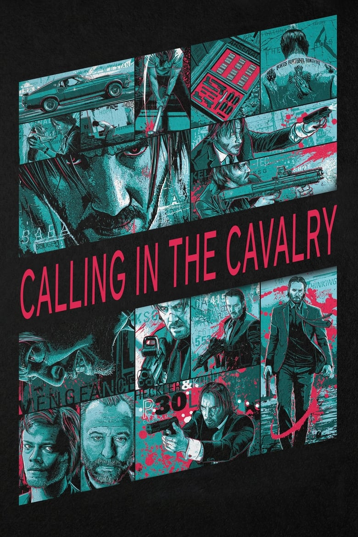 John Wick: Calling in the Cavalry (2015)