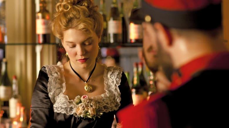 El diario de Celestine (Diary of a Chambermaid)