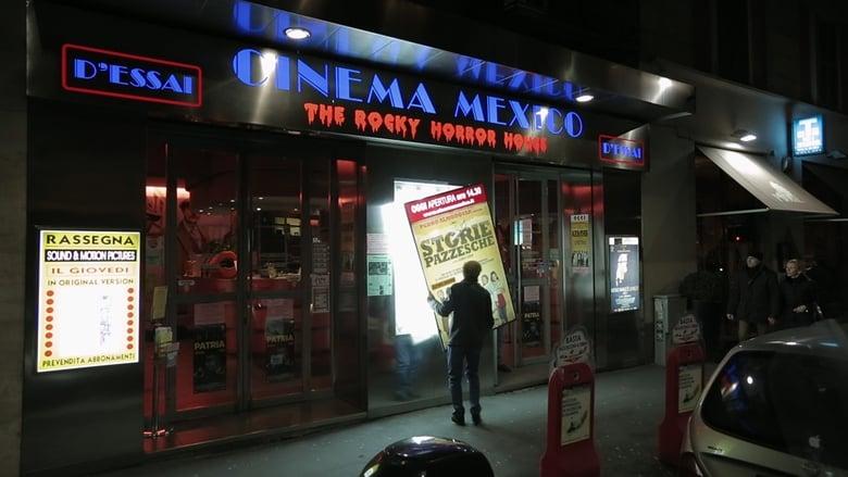 Watch Mexico! Un cinema alla riscossa Full Movie Online Free HD