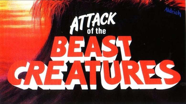 Attack+of+the+Beast+Creatures