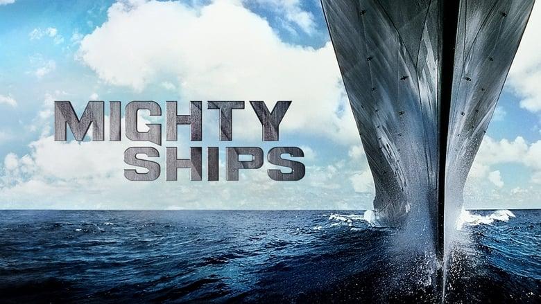مشاهدة مسلسل Mighty Ships مترجم أون لاين بجودة عالية