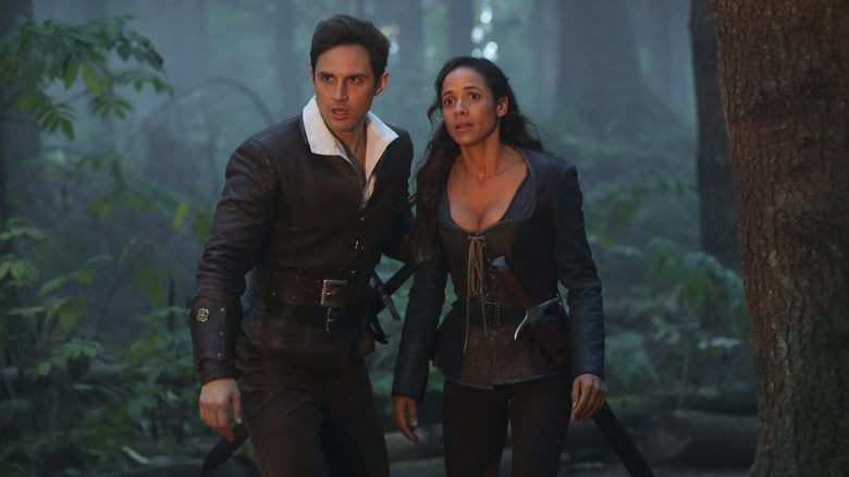 Once Upon a Time Sezonul 7 Episodul 8