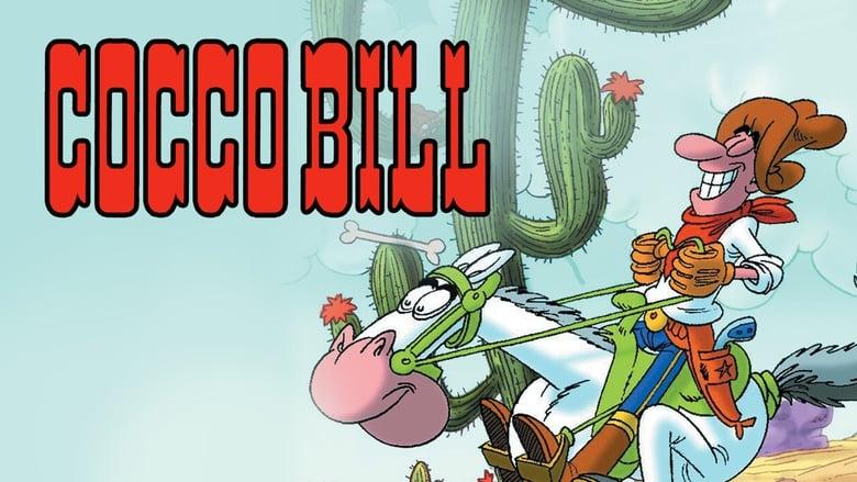 مشاهدة مسلسل Cocco Bill مترجم أون لاين بجودة عالية