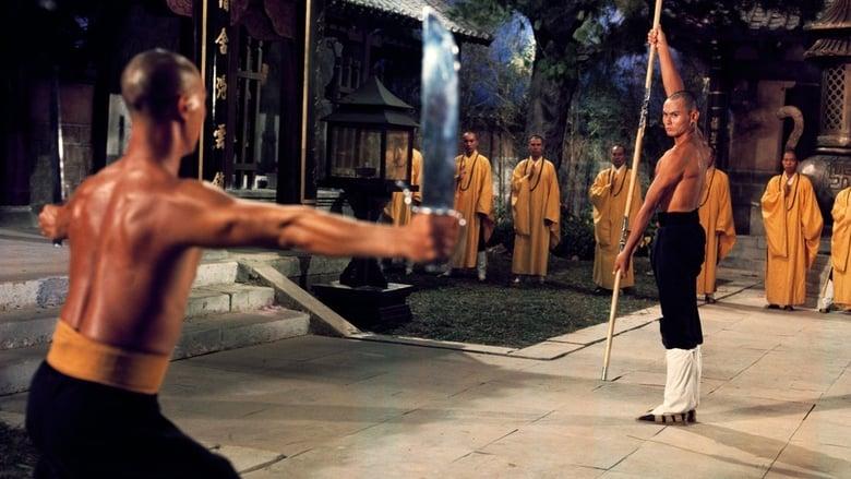 La 36ème Chambre de Shaolin (1978)