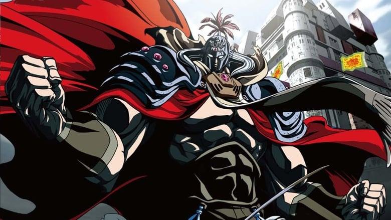 مشاهدة مسلسل Legends of the Dark King: A Fist of the North Star Story مترجم أون لاين بجودة عالية