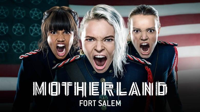 Motherland: Fort Salem - Season motherland Episode fort :
