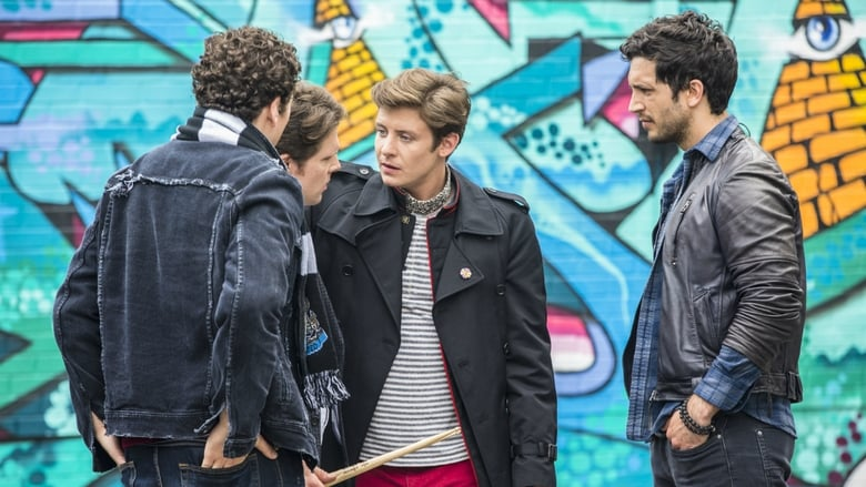 Filme The Cocksure Lads Movie Dublado Em Português