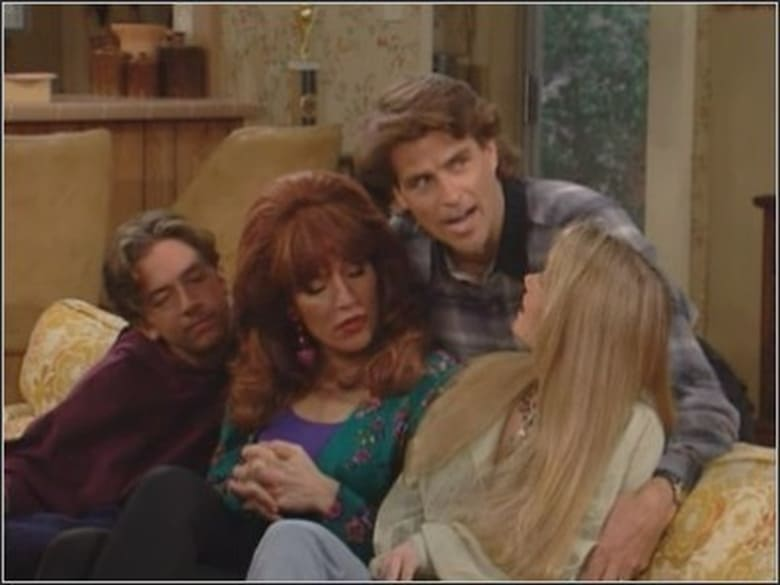 Married with Children - Season 11 Episode 17 Live Nude Peg
