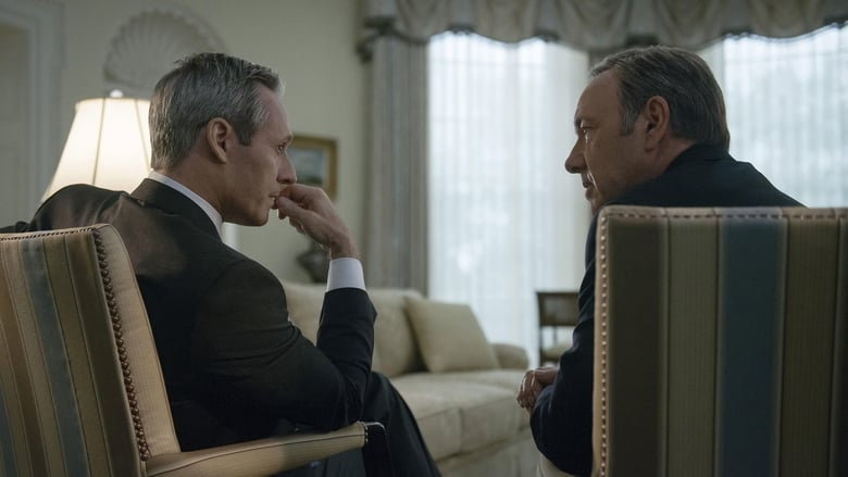 House Of Cards Staffel 2 Folge 1