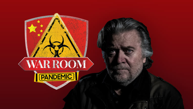 مشاهدة مسلسل War Room: Pandemic مترجم أون لاين بجودة عالية