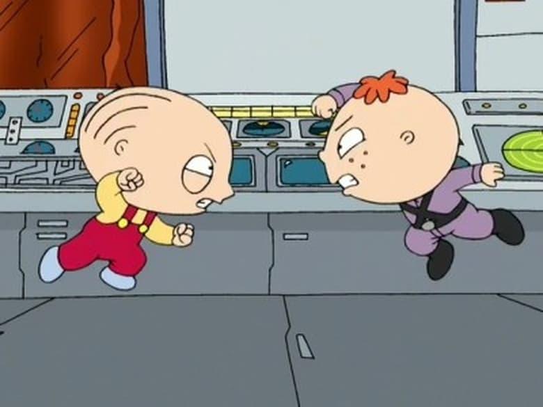 Family Guy Season 3 Episode 11