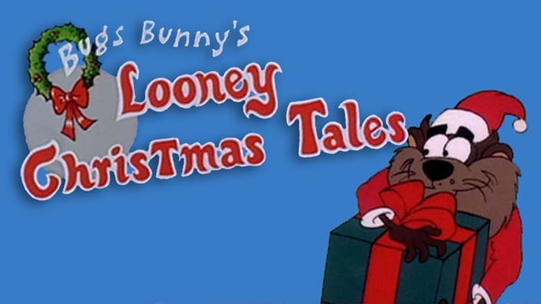 Bugs+Bunny%27s+Looney+Christmas+Tales