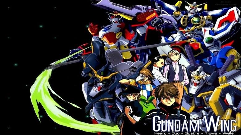 Gundam+Wing
