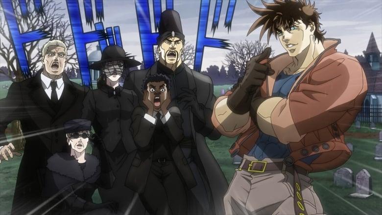 JoJo's Bizarre Adventure: Season 1 Episode 26 Anime Stream