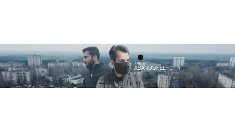 مشاهدة فيلم Abandoned City 2021 مترجم أون لاين بجودة عالية