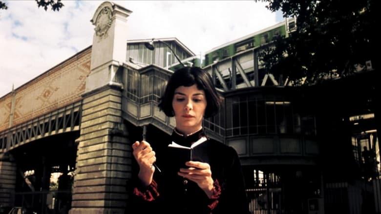 Ver descargar película online gratis Amelie
